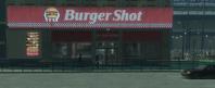 Burger Shot Westminster IV