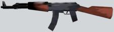 AK 47 Beta VC