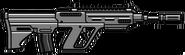MilitaryRifle-GTAO-HUD