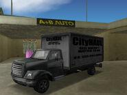 Yankee City Haul