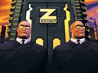 Artwork Zaibatsu Corporation
