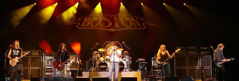Boston (grupo musical)