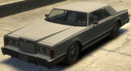 Virgo GTA IV