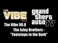 GTA IV (GTA 4) - The Vibe 98