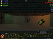Robo al banco 3