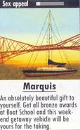 MarquisbetaSA