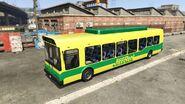 Autobús del Aeropuerto RGSC 2019