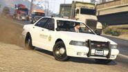 Patrulla Sheriff GTAV RGSC 2019