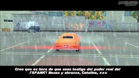 """Grand_Theft_Auto_III_-_Misión_61_""""Llegó_el_reinado"""""""