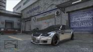 Sentinel Tuning GTA V