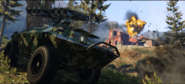 APC Misiles