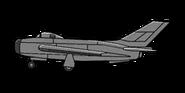 V65 Molotok Cuota Aérea