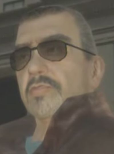 Alfonso Vásquez