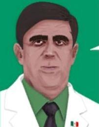 Baldomero Rodriguez García