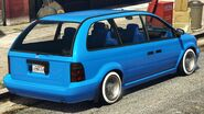 Minivan-lowrider2 gtao
