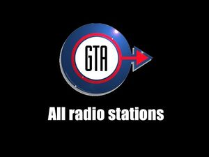 GTA London (1961 & 1969) - All radio stations (Rev