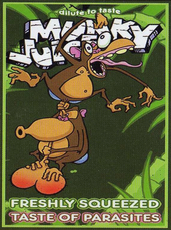 Munky Juice