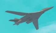 Jet Desconocido GTA Online Artwork