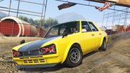 Warrener RGSC 2019 gta v