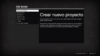 RockstarEditor proyecto