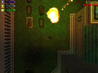 Cóctel molotov GTA 2