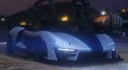 GTA Online Supercoche desconocido TDC&R