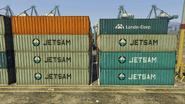 Jetsam-GTAV-Contenedores