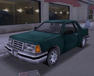 Manana GTA III
