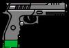 PistolaMkII-GTAO-Munición punta hueca-HUD