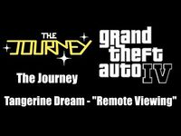 "GTA IV (GTA 4) - The Journey - Tangerine Dream - ""Remote Viewing"""