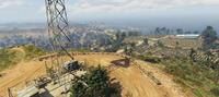 Cayo-perico-paisaje