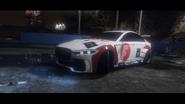 Jugular Tuneado GTA Online