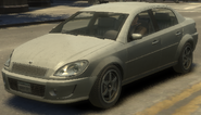 Premier GTA IV