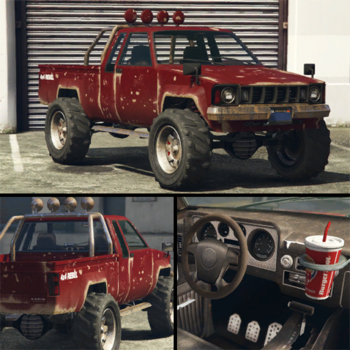 Versión Oxidada