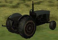 TractorSAatras