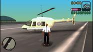 Police Maverick con Vic VCS