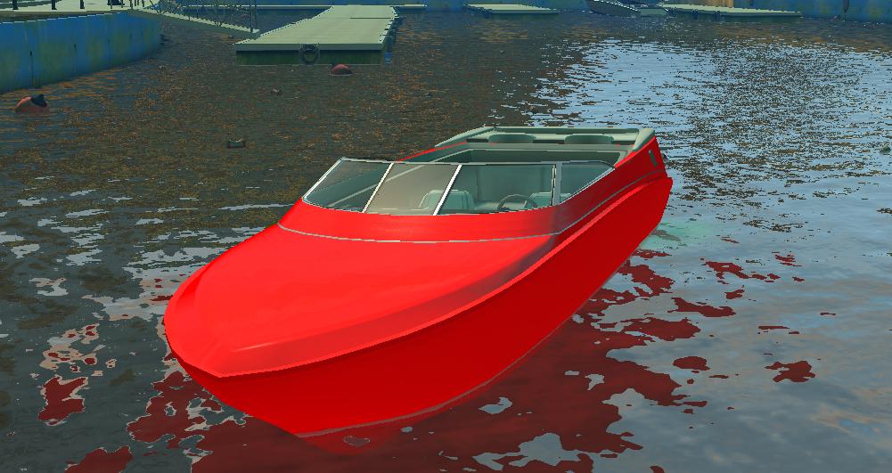 Floater
