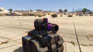 Invade&PersuadeTank-GTAO-Lanzacohetes