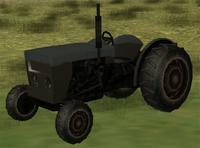 Tractor SA