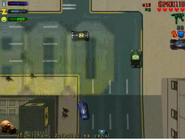Inicia Guerra De Bandas 12 GTA2