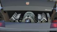 Comet GTAV Motor