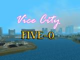 Historias:Vice City Five-0