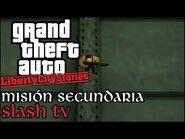 Slash TV - GTA Liberty City Stories PSP (Español-Sin Comentario) Guía 100%