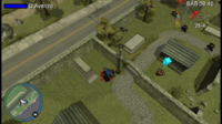 Grave Situation 15