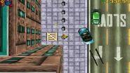 GTA (1997) - Phone 7 (Mission 1) (Tequila Slammer) 4K 60FPS
