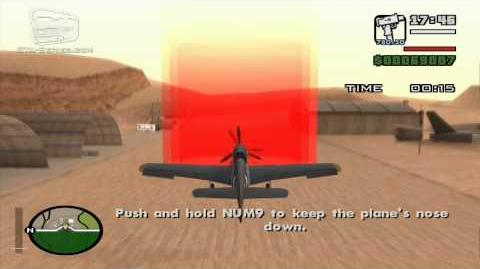 GTA_San_Andreas_-_Pilot_School_2_-_Land_Plane_(HD)