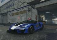 Emerus GTA Online tuneado