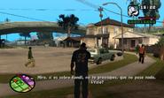 TGS GTA SA