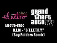 "GTA IV (GTA 4) - Electro-Choc - K.I.M. - ""B.T.T.T.T.R.Y"