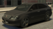 Habanero GTA IV